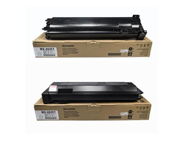 复印机墨粉盒