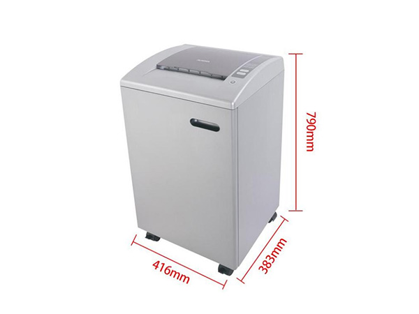 震旦商用大功率大型碎纸机