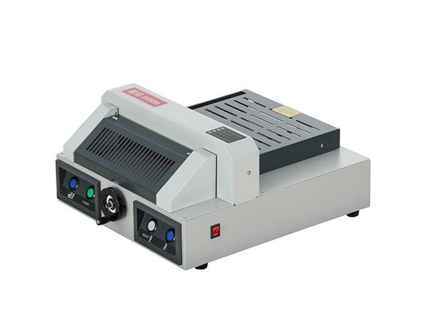 震旦AC320V+切纸机