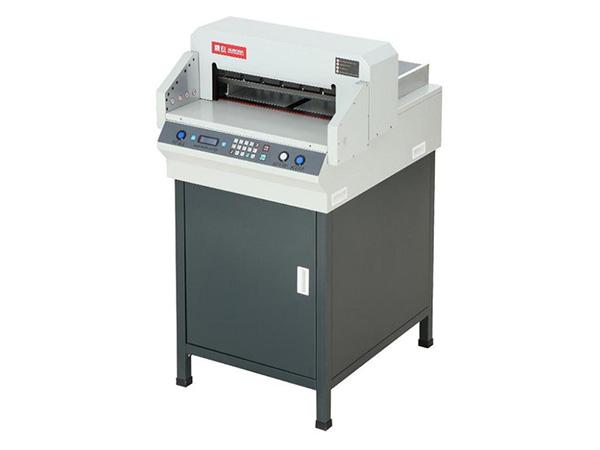 震旦AC4660自动切纸机