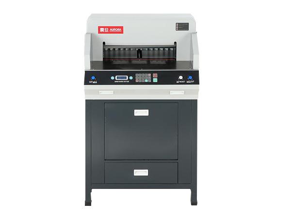 震旦AC4808HD切纸机