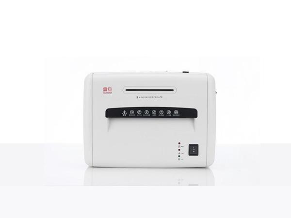 震旦AS0826CD碎纸机
