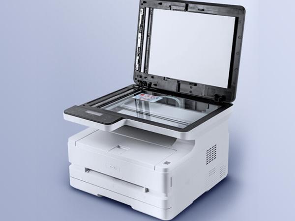 大容量打印复印扫描一体机
