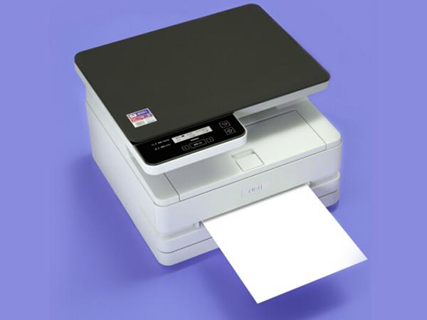 办公设备打印一体机