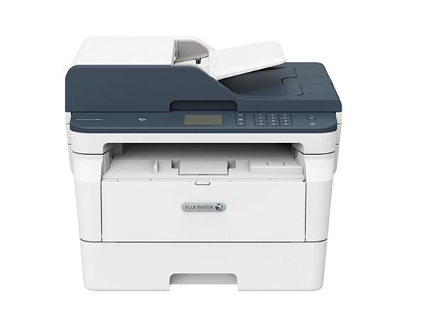 富士施乐M288打印复印一体机