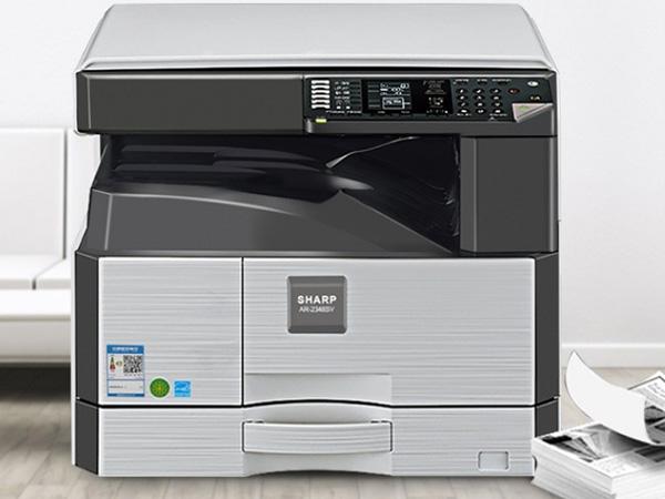 多功能打印服务器