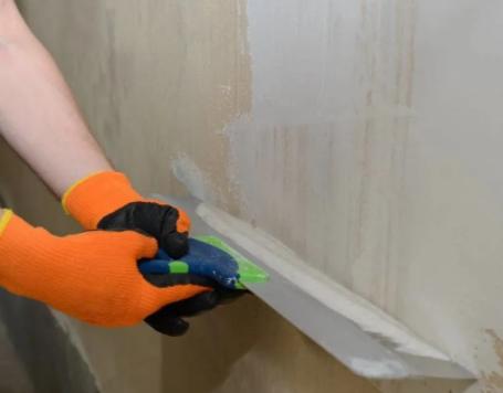 聚合物防腐修补砂浆