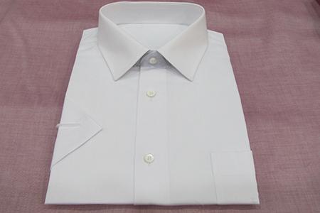 白衬衫定做