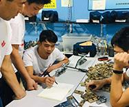 锁具修理技术高级课程