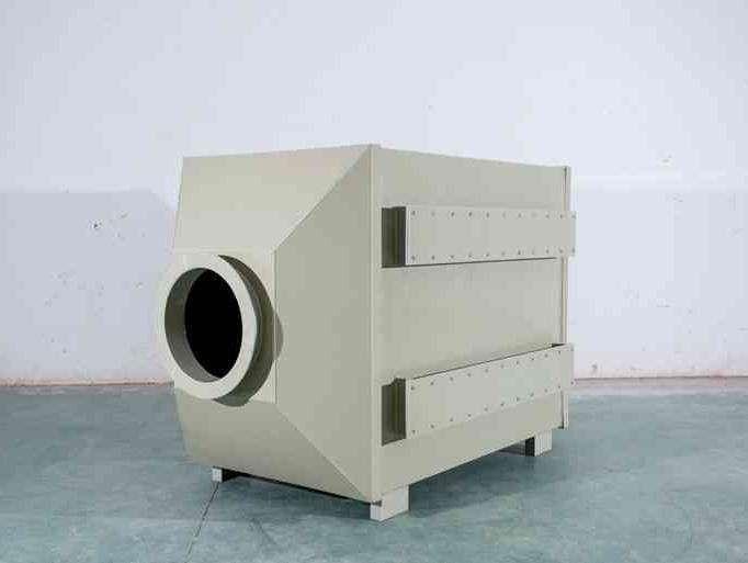 小型活性炭吸附设备