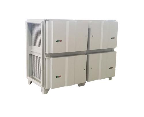 低温等离子除臭设备