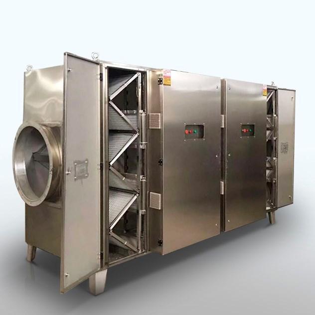 /丽水/宁波光催化氧化设备的技术工艺