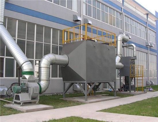 选用废气处理设备需要注意的因素有哪些