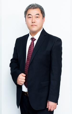 杜海山律师