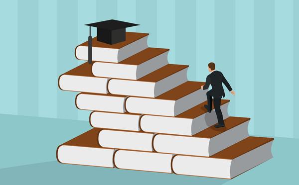 通过长垣成人高考,考专升本提升学历会被认可