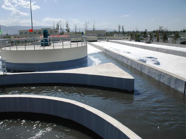 为什么一体化污水处理设备出水不达标