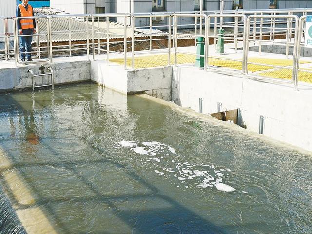 如何选择污水处理设备