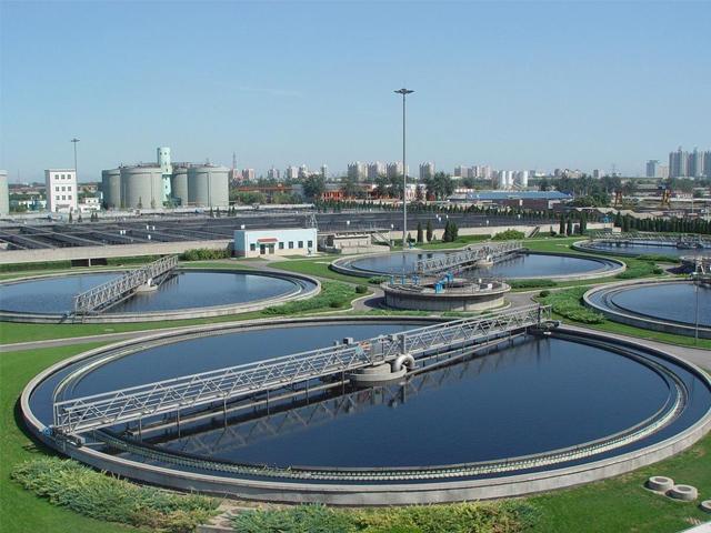 超磁分离一体化水处理设备有哪些类型