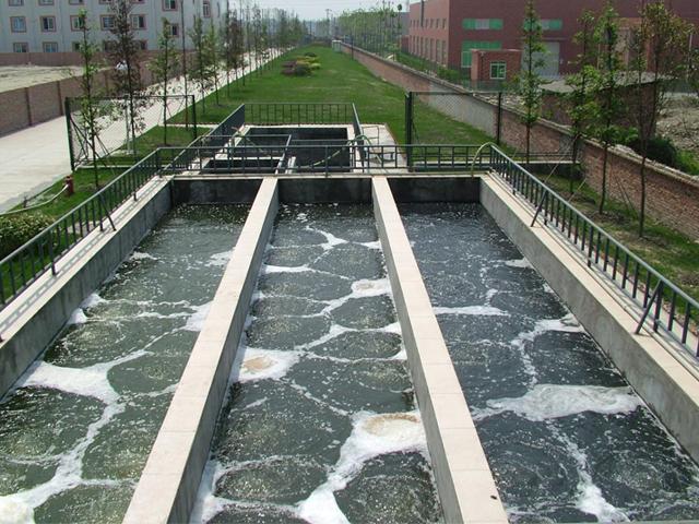 焦化水处理的三种运营模式的主要内容