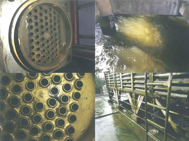 水处理设备的管理受哪些因素影响
