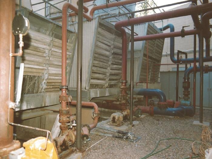 超磁体单元水处理设备运用于哪些地方