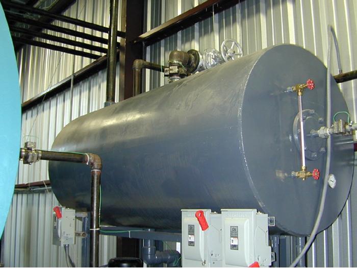 云南超磁体单元安装案例