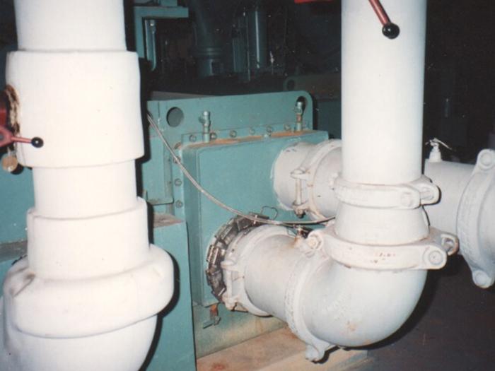 超磁系统设备安装案例