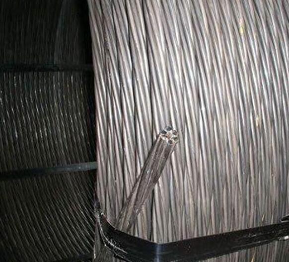 【云南钢绞线】钢绞线在云南用在什么地方?