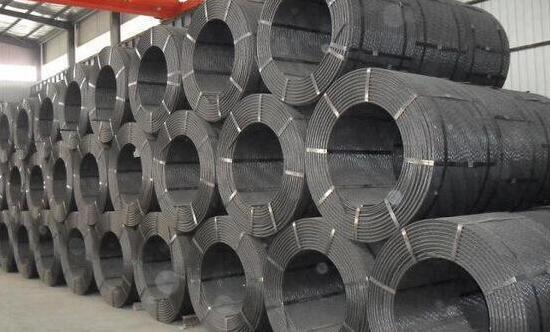 【云南钢绞线】钢绞线的基本规格有哪些?