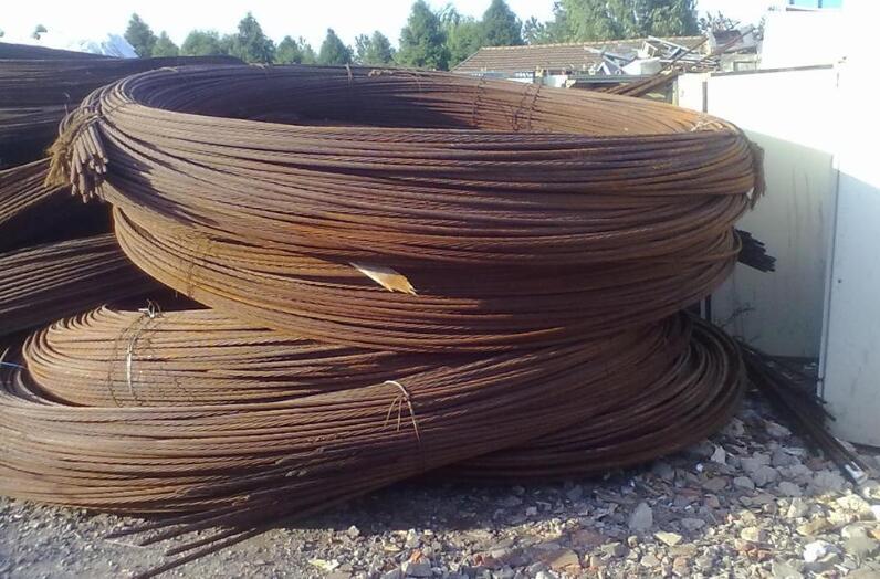 【回收钢绞线】预应力钢绞线报废标准