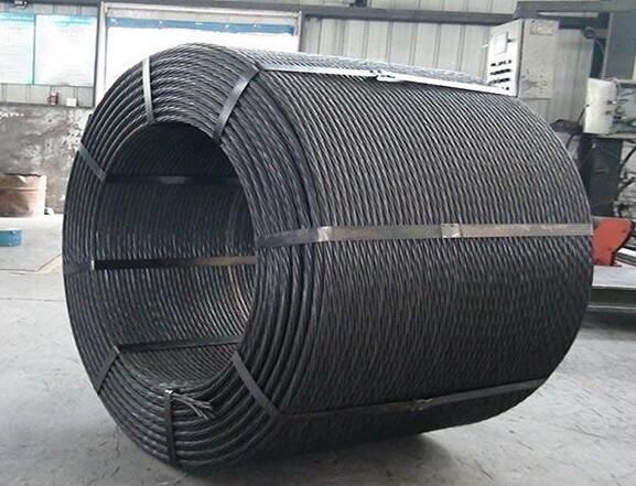 云南钢绞线价格,钢绞线生产工艺及用途