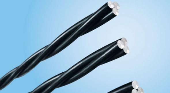 云南钢绞线厂家生产的钢绞线规格