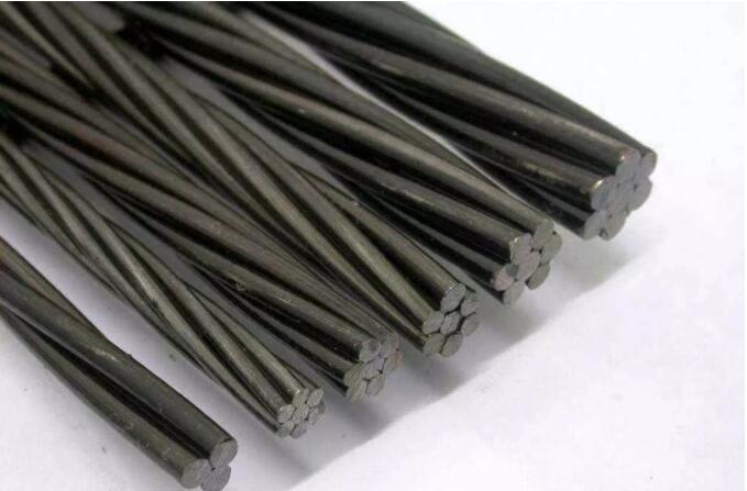 钢丝绳、钢绞线、钢丝束,怎么区分?