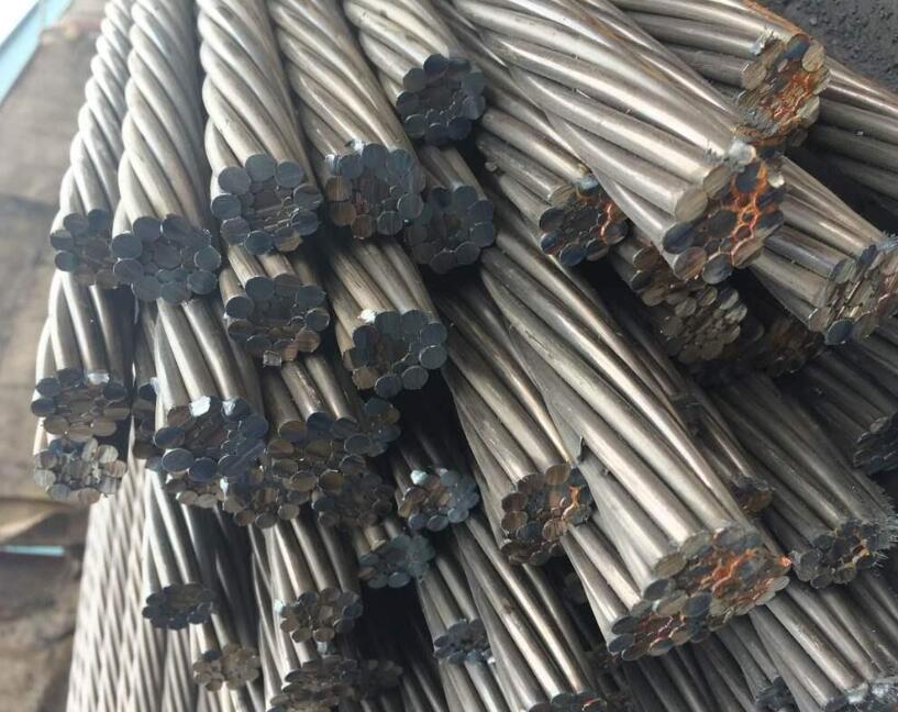 云南钢绞线厂家谈钢绞线的用途