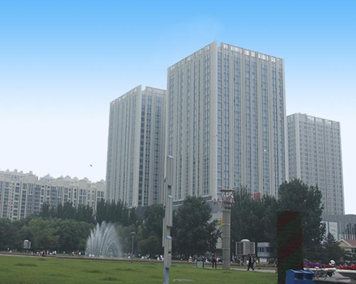 万达广场项目