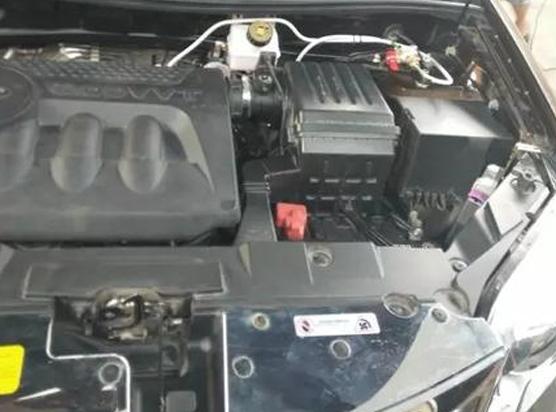 """汽油车改天然气到底有何好处?细听老司机细细讲解""""油改气"""""""