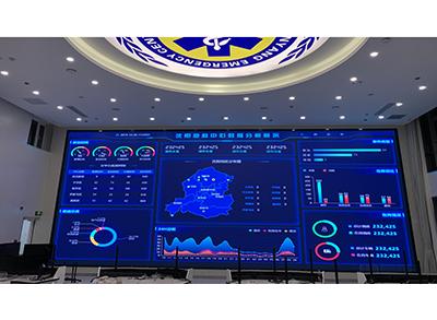 2019·沈阳市120急救指挥调度系统