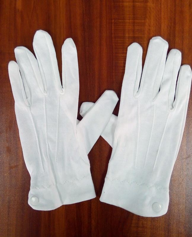 張掖/平涼如何對帆布手套進行保養