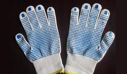 沧州/邢台/点珠手套生产线的制作方法