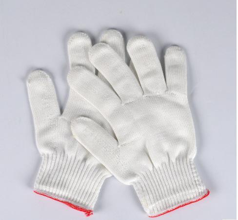 胶片劳保手套有哪些产品优点
