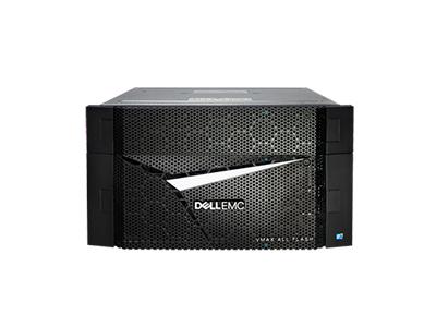 Dell EMC VMAX 全闪存存储