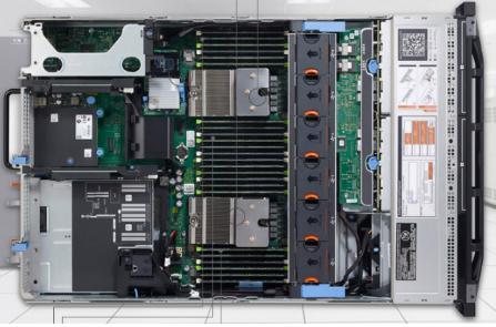 买服务器只看参数?来看Dell戴尔R740服务器的使用感受就知道了