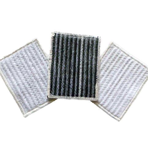 GCL膨润土防水毯