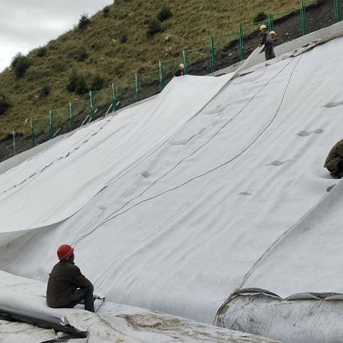 云南土工布可以在潮湿环境使用吗?潮湿环境会影响土工布使用吗?
