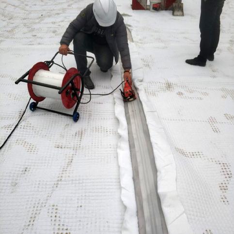 常见的土工布施工方法有哪些?…