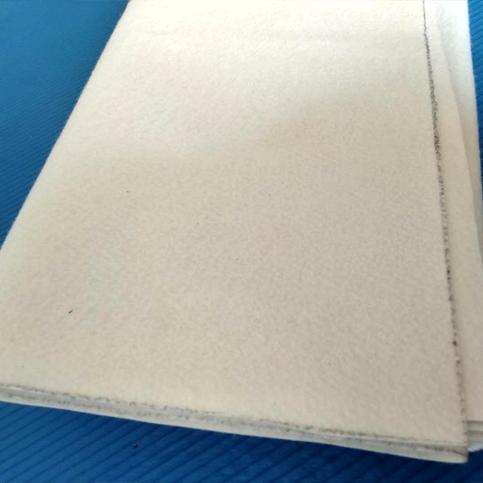 长丝无纺土工布用什么焊接?正…
