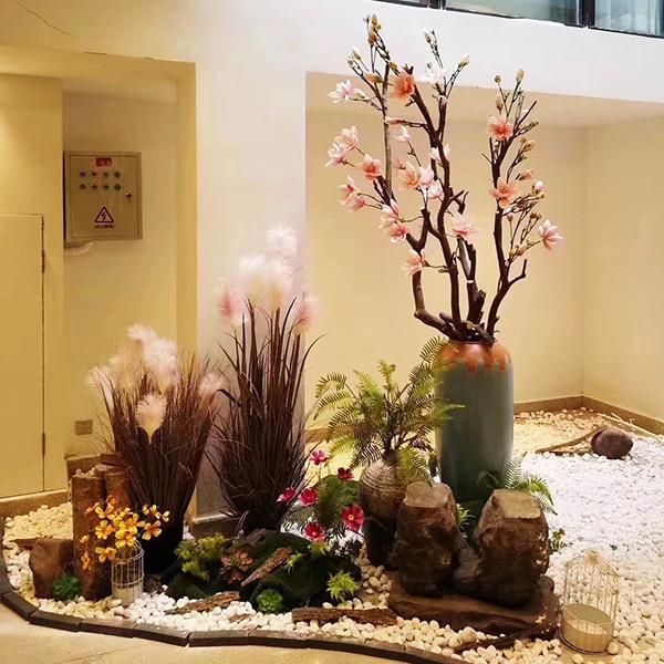 家庭花艺软装设计