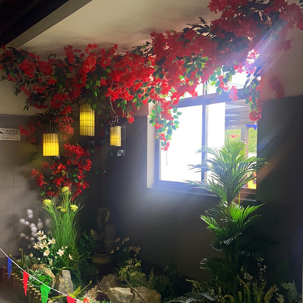 室内花艺装饰