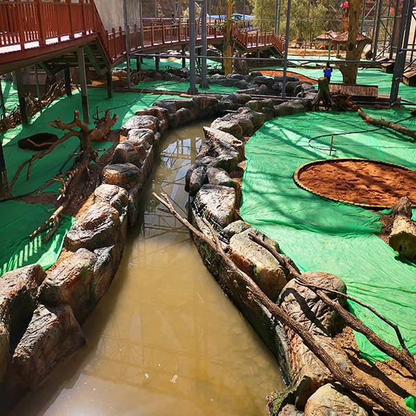 定西园林景观工程