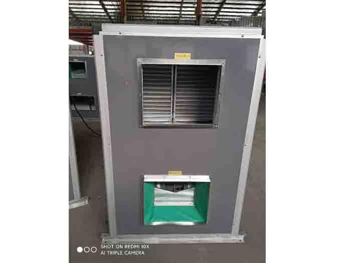 热回收机组厂家